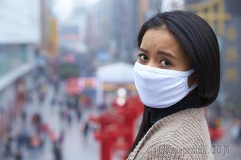 Как загрязнение воздуха на самом деле влияет на ваше тело