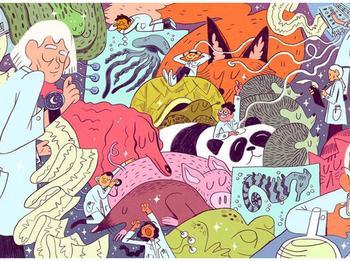 «Сонное давление»: чего мы пока не понимаем о природе сна