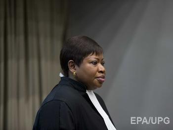 Прокуратура Международного уголовного суда в Гааге установила факт совершения 1200 преступлений на востоке Украины