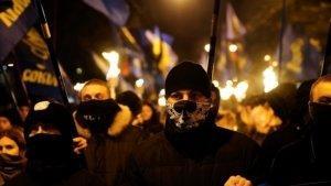 «Украина находится под оккупацией Порошенко»
