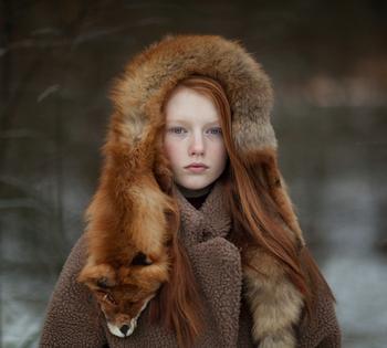 Невероятные снимки с фотоконкурса Sony World Photography Awards