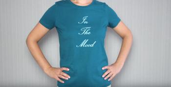 Оригинальные переделки старых футболок