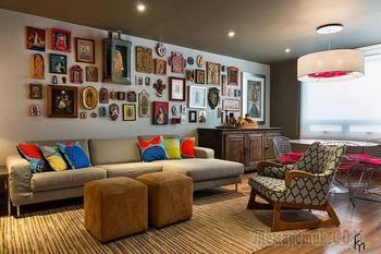 10 мелочей в дизайне квартиры, которые испортят даже самый красивый интерьер