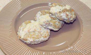 Рыбные котлеты - Нежные, сочные котлетки из толстолобика