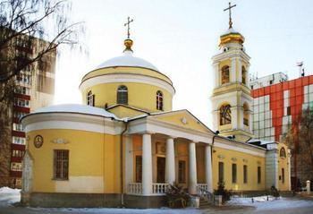 Церковь Зосимы и Савватия: история святыни