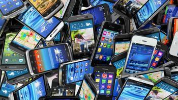 20 занимательных фактов о мобильных телефонах