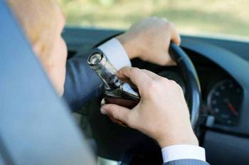 Штраф за пьянку за рулем: вождение авто в нетрезвом виде