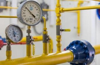 На Украине предупредили об угрозе катастрофы из-за нехватки газа