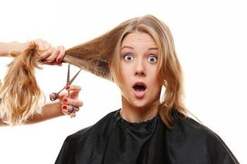 К чему снится стрижка волос на голове?