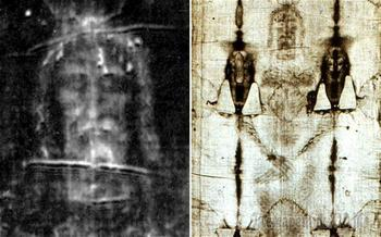 7 спорных фактов о погребальном саване Иисуса Христа: Туринская плащаница