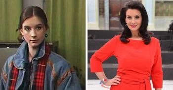 Время и люди: известные телеведущие в начале карьеры и сегодня