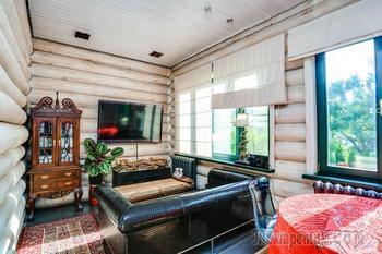 Крутой дом в 5 минутах от аэропорта Домодедово, который можно снять на выходные