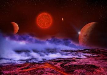 10 самых необычных объектов Вселенной, которые вызывают трепет у астрономов
