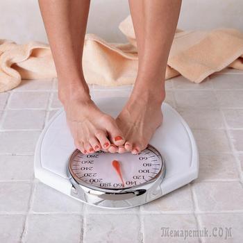 10 мифов о диетах, в которые глупо верить