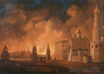 5 случаев намеренных поджогов, которые вошли в историю и даже изменили её