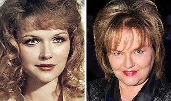Актрисы, которые сводили с ума миллионы мужчин в годы перестройки