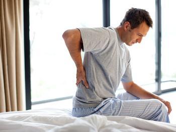Что такое протрузии межпозвоночных дисков: описание заболевания, симптомы и лечение