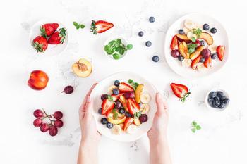 Что такое пеганская диета и в чем ее польза?