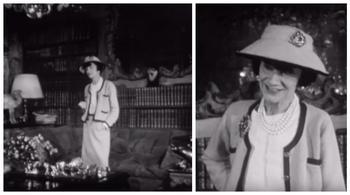Я легенда: твидовый жакет Chanel