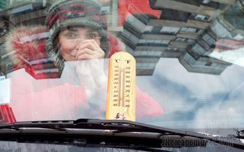 7 простых зимних хитростей от автоэкспертов
