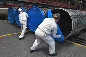 «Газпром» уличили в бесполезности
