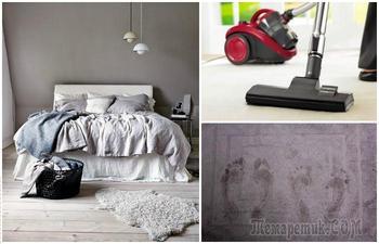 7 неожиданных вещей в доме, которые могут быть опасными для вашего здоровья