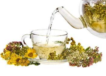 Монастырский чай — состав и полезные свойства