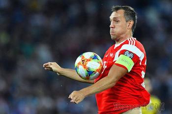 «Оскорбление чести»: фанат «Спартака» подал заявление на Дзюбу