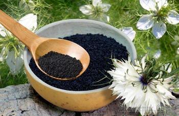 Как использовать черный тмин? Лечение различных болезней, способы применения семян и масла