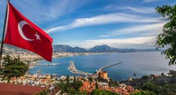 Самые популярные курорты турции для отдыха летом 2019