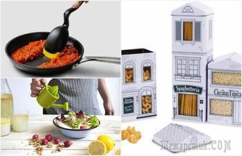 17 крутых девайсов, без которых никак на современной кухне
