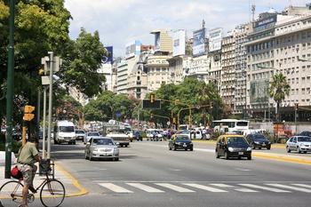 Самая широкая улица в мире: еще одна национальная достопримечательность