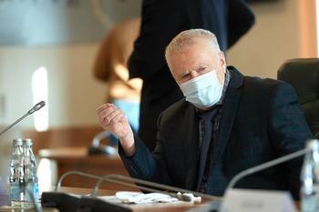 Какой будет российская пенсионная система в случае ликвидации Пенсионного фонда: размышления после речи Жириновского