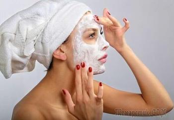 Чистка лица дома — красивая кожа без дорогостоящих процедур