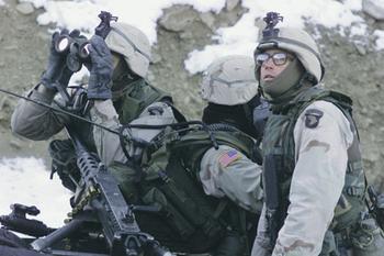 Афганская ловушка Америки