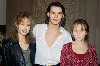 Вперед в прошлое: звезды эстрады и знаменитости «лихих» 90-х