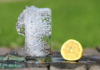 Полезные виды воды и водосодержащих продуктов, которые улучшают здоровье