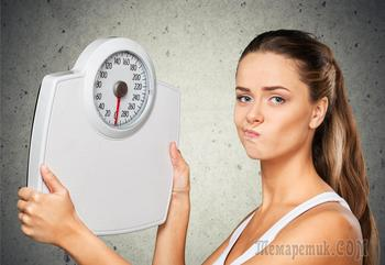 7 распространённых ошибок, мешающих вам похудеть