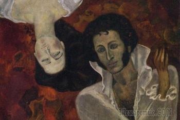 «Донжуанский» список Александра Пушкина: Какие известные дамы в него попали