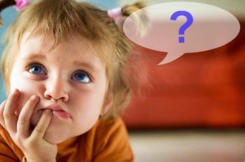 Ответы на детские вопросы, которые ставят взрослых в тупик