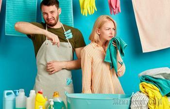 7 способов освежить одежду, если на стирку времени нет
