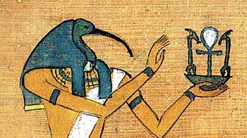 Древнеегипетский гороскоп, узнайте, кто вы!