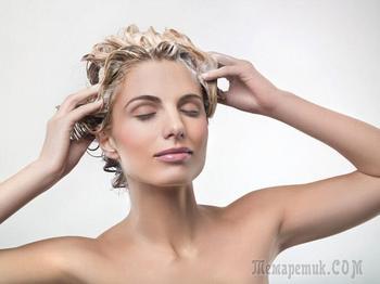 Почему выпадают волосы — причины и способы лечения