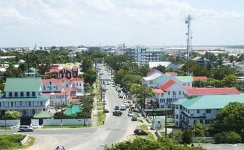 Гайана-самые красивые места и главные достопримечательности