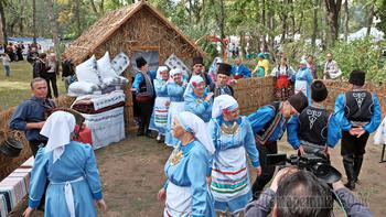 Этнокультурный фестиваль