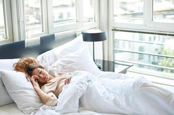 Куда правильно спать — все секреты здорового сна