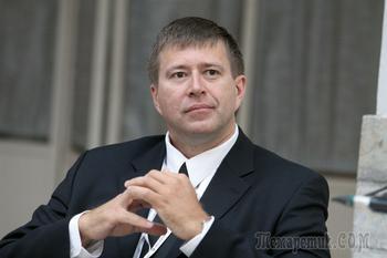 Реформатор тюрем: Коновалов сохранил должность
