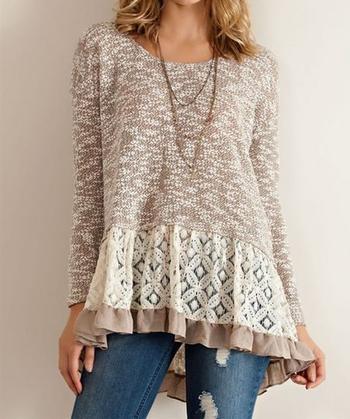Идеи по переделке старого свитера