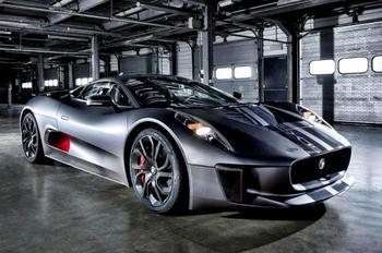 5 впечатляющих автомобильных концептов, которым так и не подарили билет в жизнь