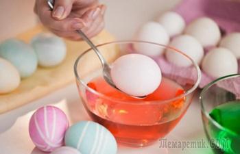 10 креативных идей для украшения пасхальных яиц, которые потом и есть будет жалко